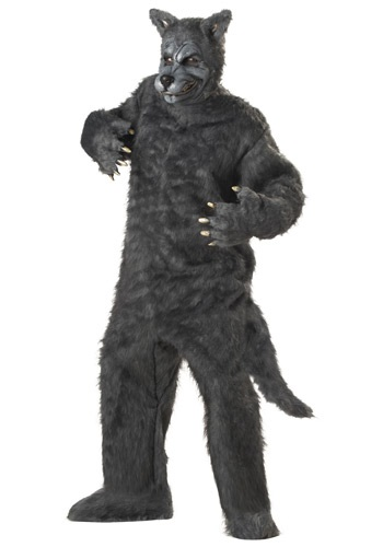 Plus Big Bad Wolf Costume By: California Costume Collection for the 2015 Costume season.