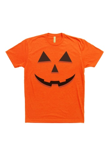 Jack O Lantern Costume T Shirt By: Fun T Shirts for the 2015 Costume season.