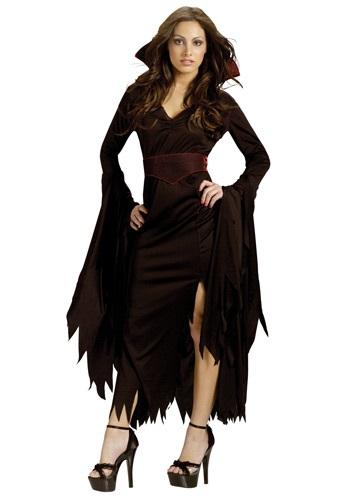 Women's Gothic Vamp Costume