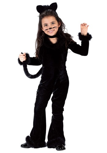 Toddler Playful Kitty Costume By: Fun World for the 2015 Costume season.