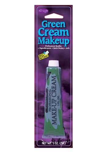 Professional Cream Makeup – Green