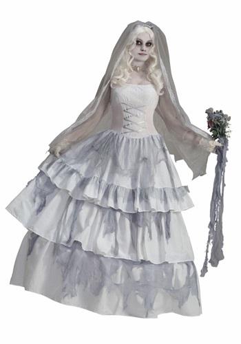 Costume | Bride | Ghost | Women