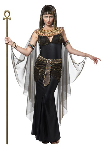 Womens Cleopatra Costume By: California Costume Collection for the 2015 Costume season.