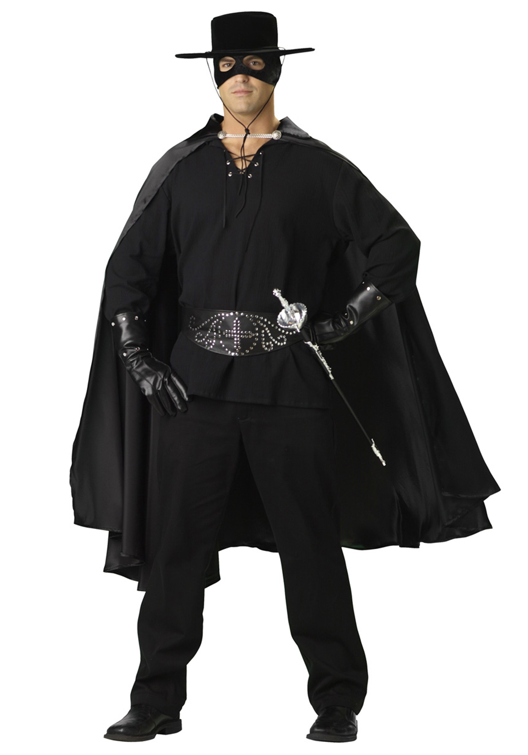 sc 1 st  Halloween Costumes : authentic zorro costume  - Germanpascual.Com