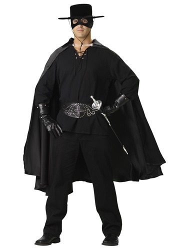 Click Here to buy Bandido Costume from HalloweenCostumes, USA Funds & Shipping