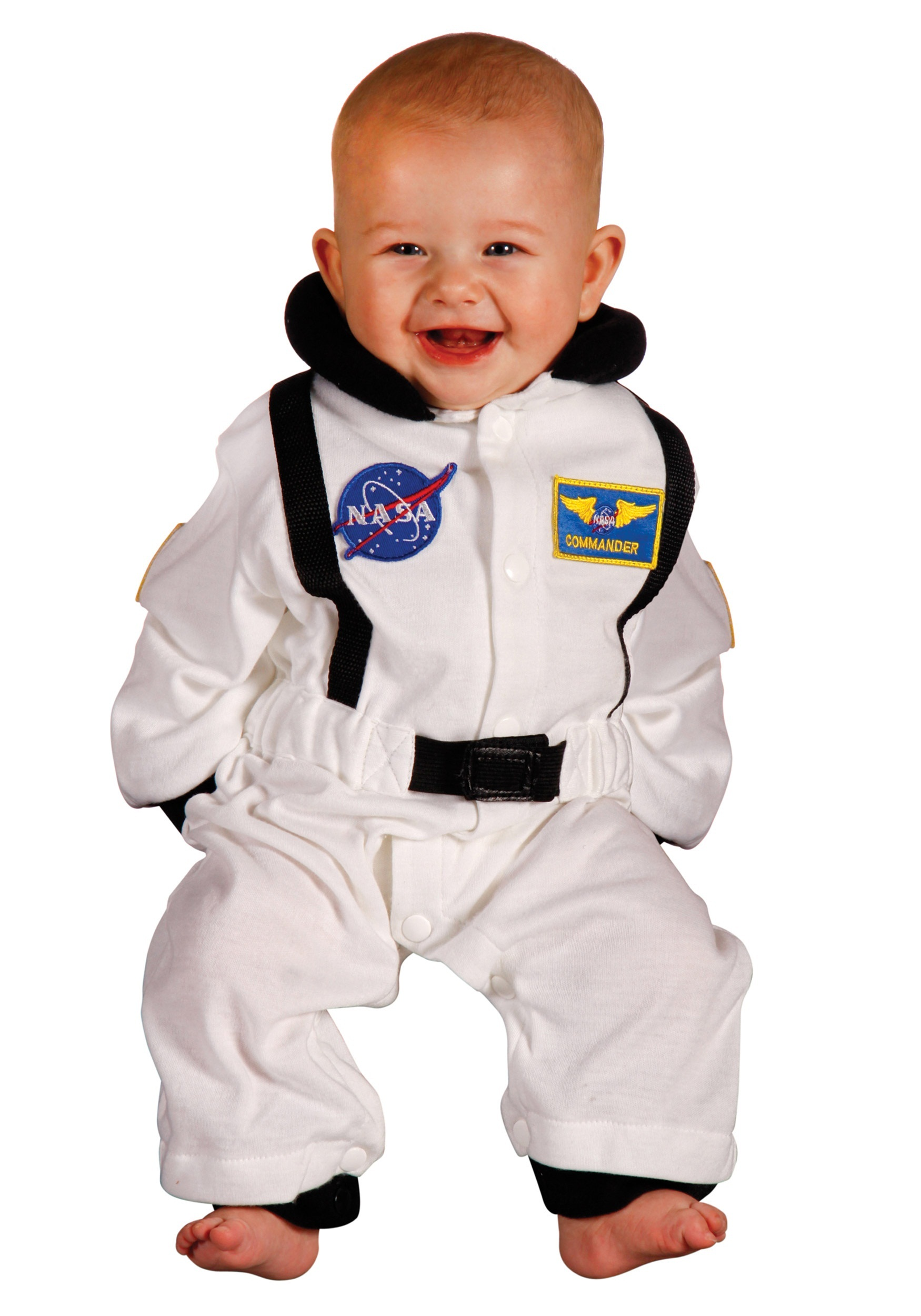 infant astronaut costume. Black Bedroom Furniture Sets. Home Design Ideas