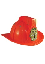 Jr. Fire Chief Light Up Helmet