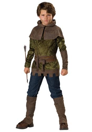 Game of Thrones Arya Stark Costume