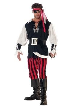 Adult Cutthroat Pirate Costume-update1