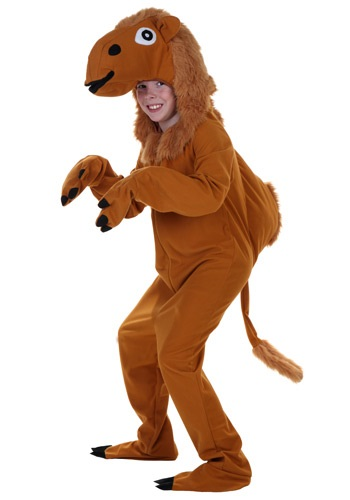 Child Camel Costume By: Fun Costumes for the 2015 Costume season.