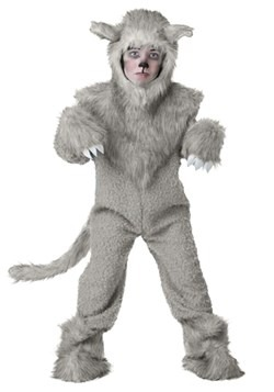 Kids Wolf Costume update3 9242019new