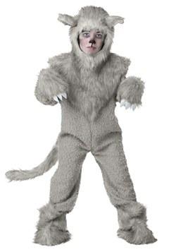 Kids Wolf Costume update3 9242019new