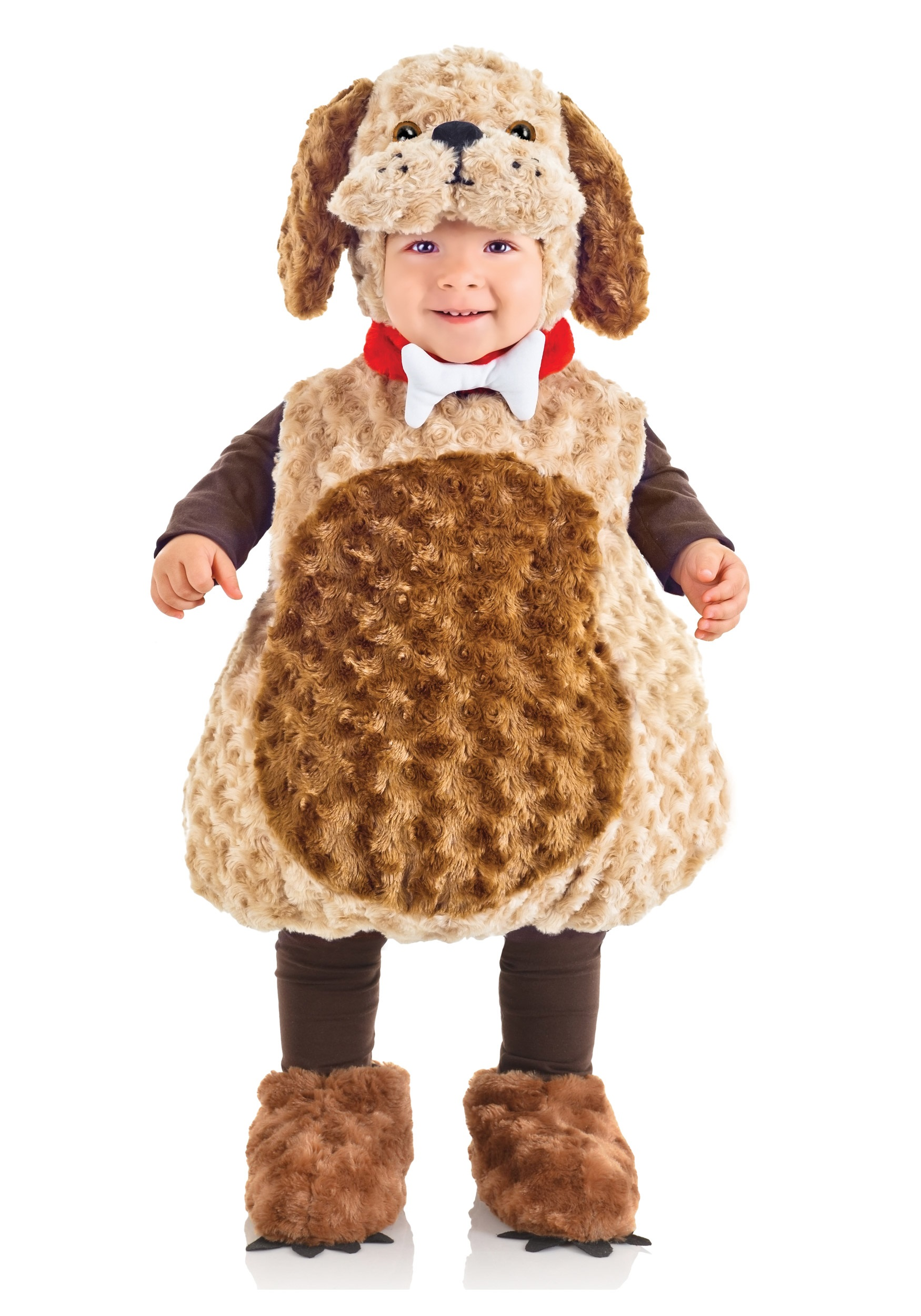 sc 1 st  Halloween Costumes & Toddler Puppy Costume