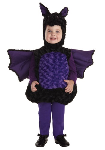 Click Here to buy Toddler Bat Costume from HalloweenCostumes, USA Funds & Shipping