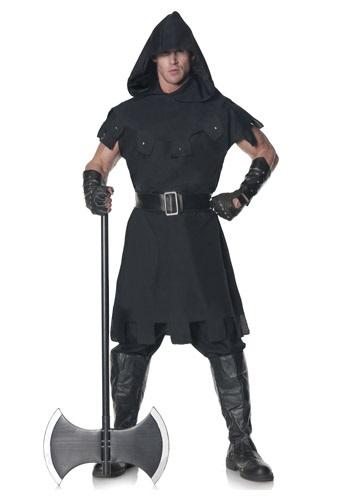 Executioner Costume for Men