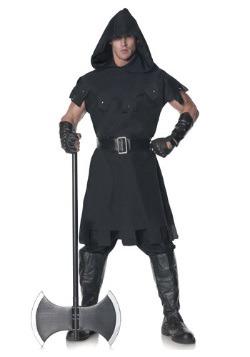 Mens Executioner Costume