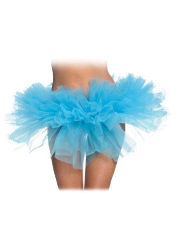 Womens Blue Tutu