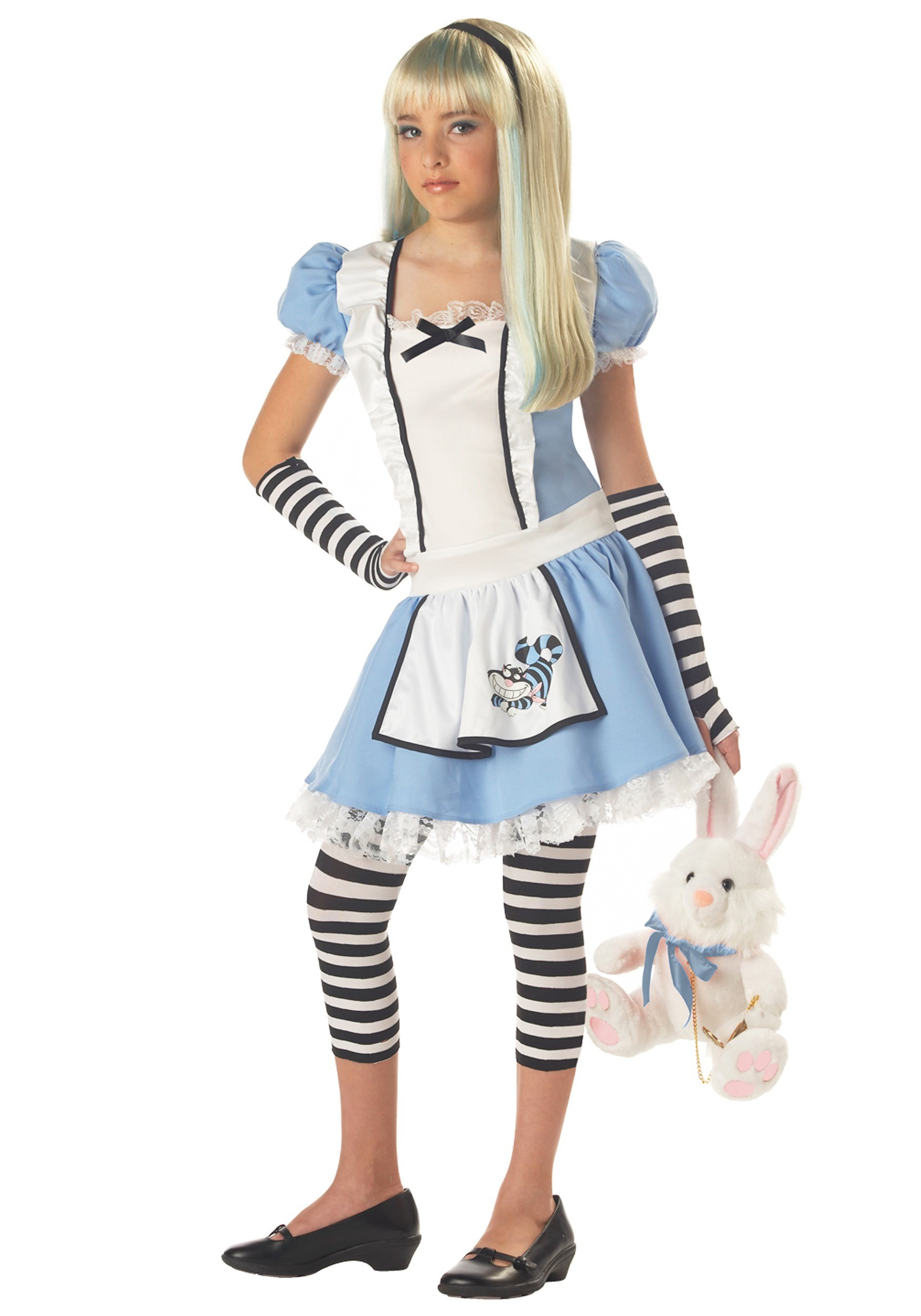 sc 1 st  Halloween Costumes : alice in wonderland girls costumes  - Germanpascual.Com