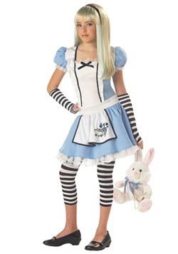 Tween Alice Costume Update 1