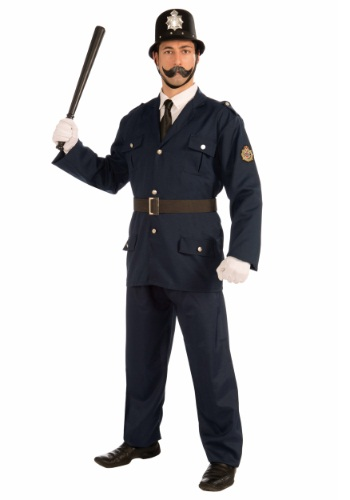 INOpets.com Anything for Pets Parents & Their Pets Keystone Cop Costume