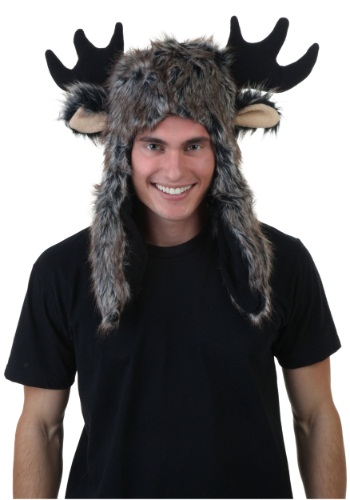 Moose Hat By: Bauer Pacific for the 2015 Costume season.
