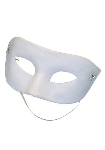 INOpets.com Anything for Pets Parents & Their Pets Blank White Eye Mask