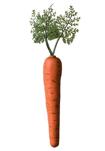 Bunny Carrot Accessory By: Forum Novelties, Inc for the 2015 Costume season.