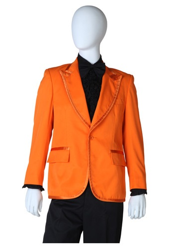 Orange Tuxedo Coat By: Fun Costumes for the 2015 Costume season.