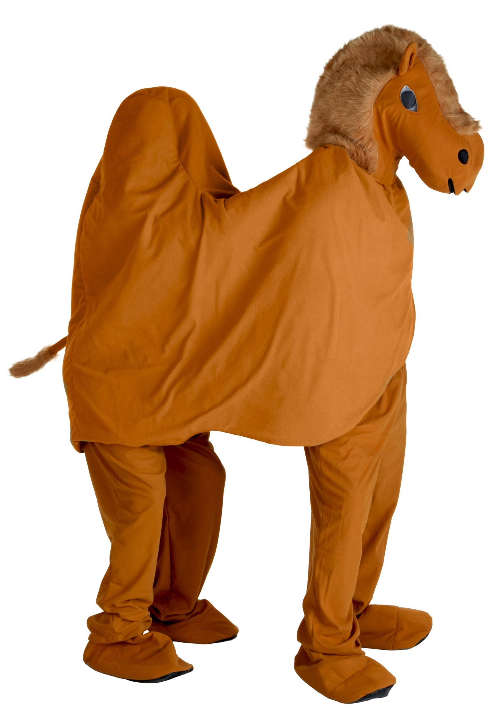 sc 1 st  Halloween Costumes & Two Person Camel Costume