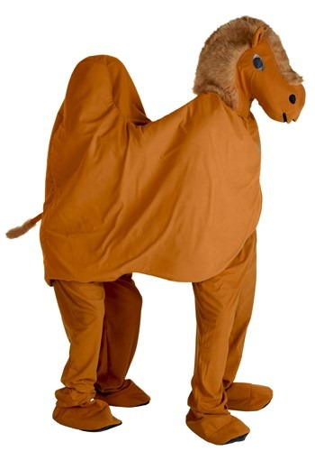 Two Person Camel Costume By: Fun Costumes for the 2015 Costume season.