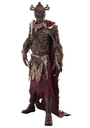 Tulsa Doom FX Costume