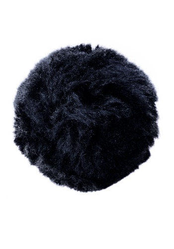 Click Here to buy Black Bunny Tail from HalloweenCostumes, USA Funds & Shipping