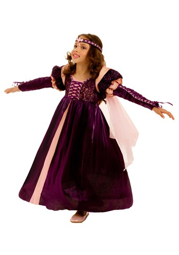 Princess Daniella Costume By: Princess Paradise for the 2015 Costume season.
