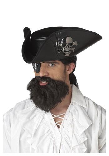 Pirate Captain Beard