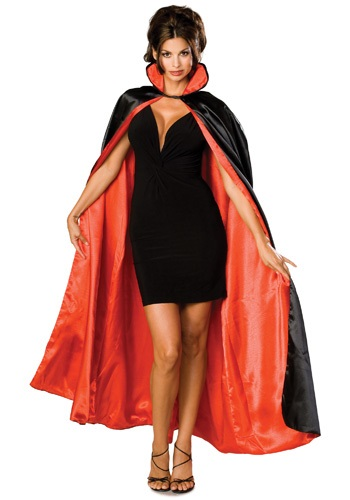 Vampire Cape By: Rubies Costume Co. Inc for the 2015 Costume season.