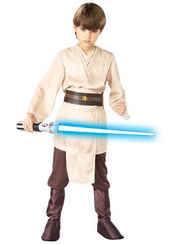 Deluxe Kid's Jedi Costume