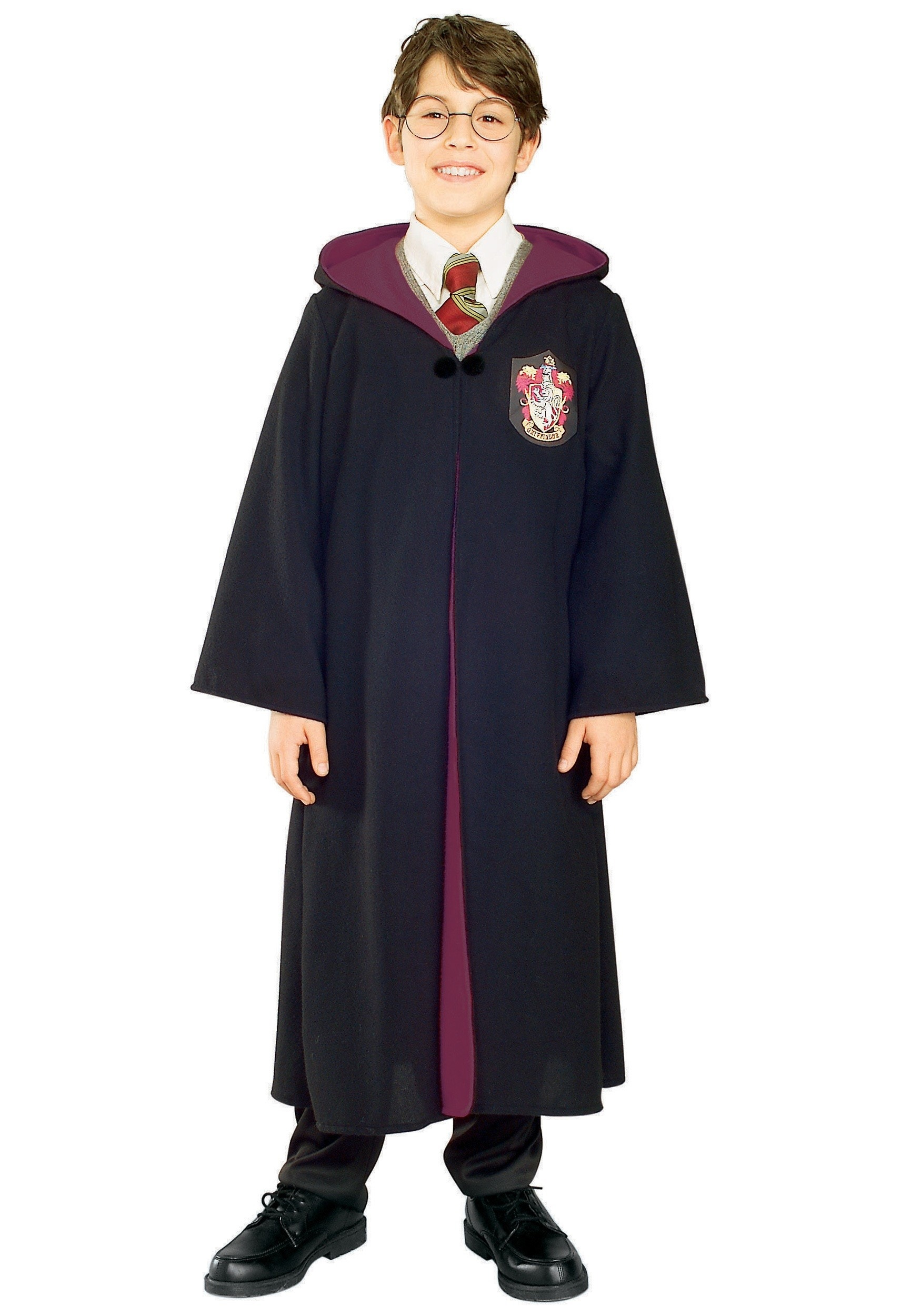 Child Deluxe Ron Weasley Costume  sc 1 st  Halloween Costumes & Harry Potter Costumes u0026 Accessories - HalloweenCostumes.com