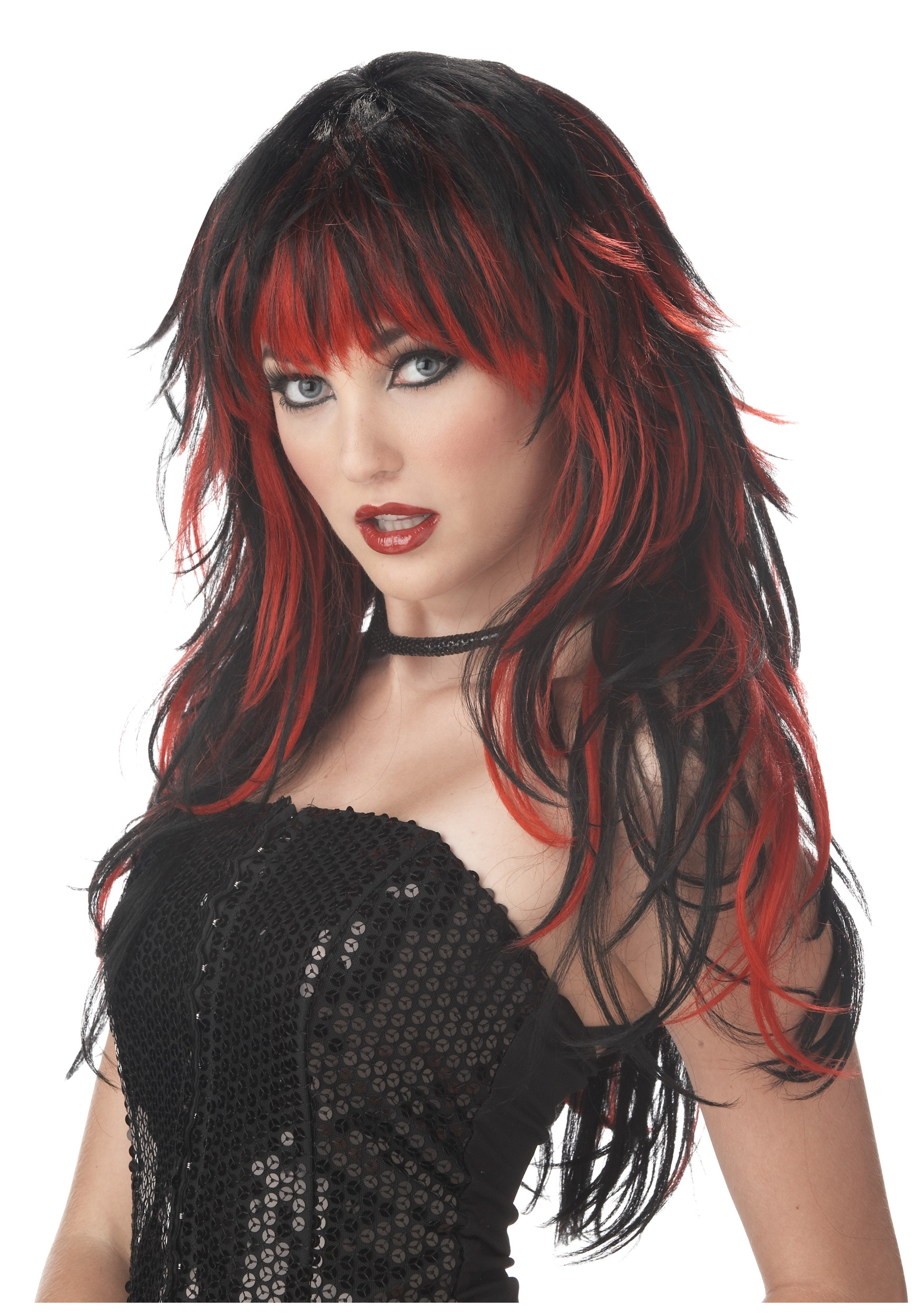 Women S Vampire Wig