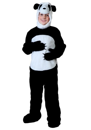 Child Panda Costume Update Main