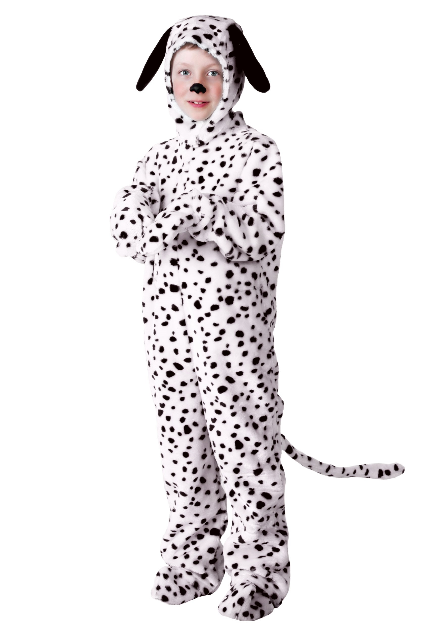 Kids Dalmatian Costume  sc 1 st  Halloween Costumes & Dog Costumes For Kids u0026 Adults - HalloweenCostumes.com