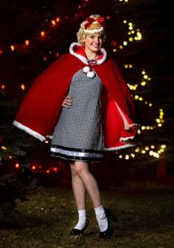 Women's Christmas Girl Costume Update