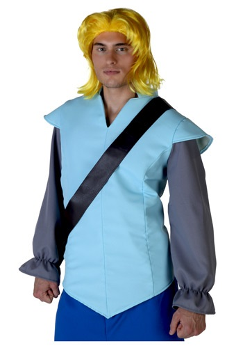 John Smith Wig By: Fun Costumes for the 2015 Costume season.