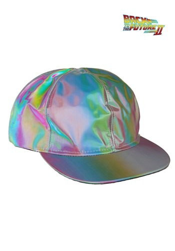 2015 Marty McFly Hat By: Seasons (HK) Ltd. for the 2015 Costume season.