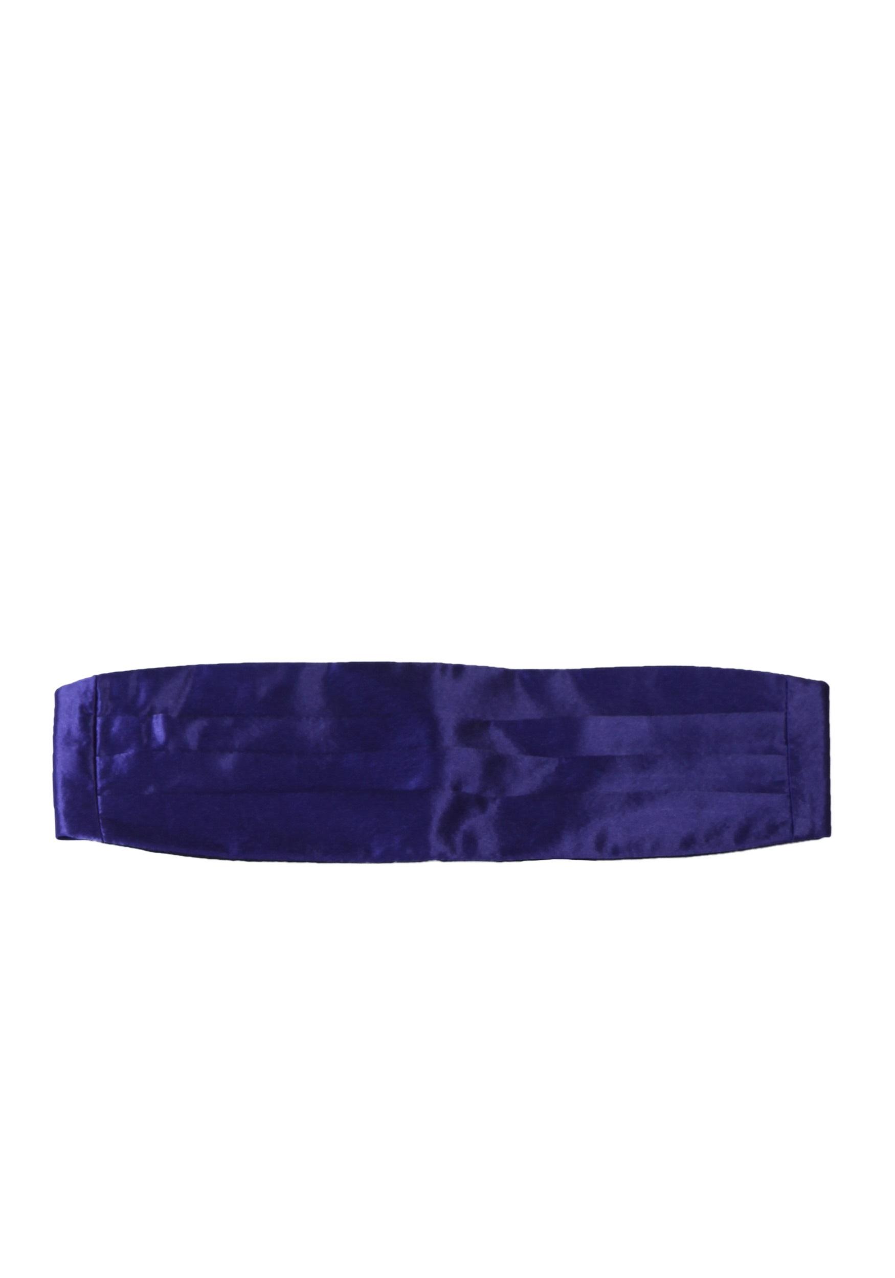 Purple_Cummerbund