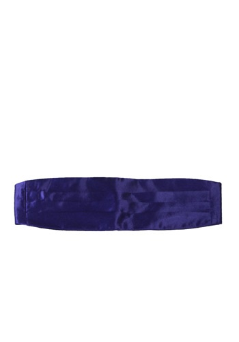 Purple Cummerbund By: Fun Costumes for the 2015 Costume season.
