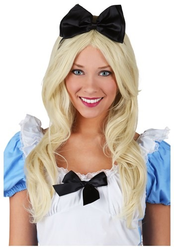 Alice Headband By: Fun Costumes for the 2015 Costume season.