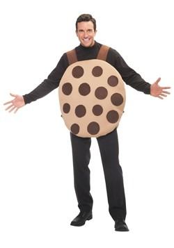 Adult Cookie Costume cc