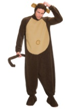 Adult Monkey Suit