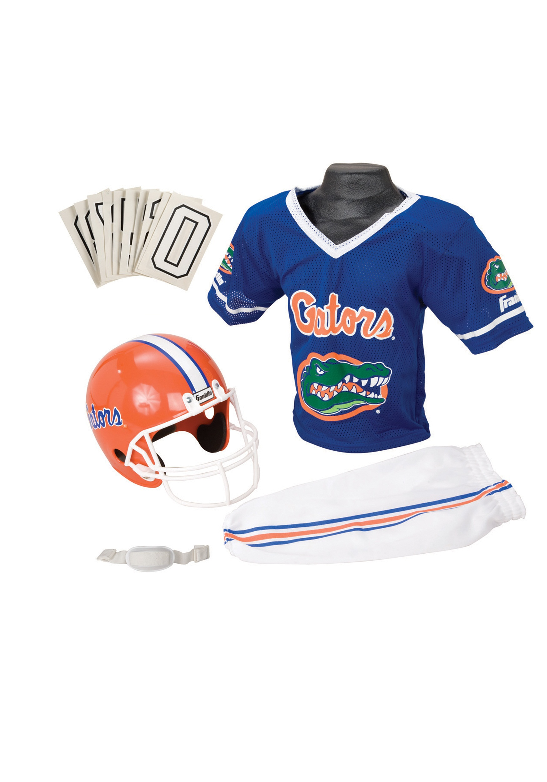 64c3d6b45 University of Florida Gators Child Uniform Costume