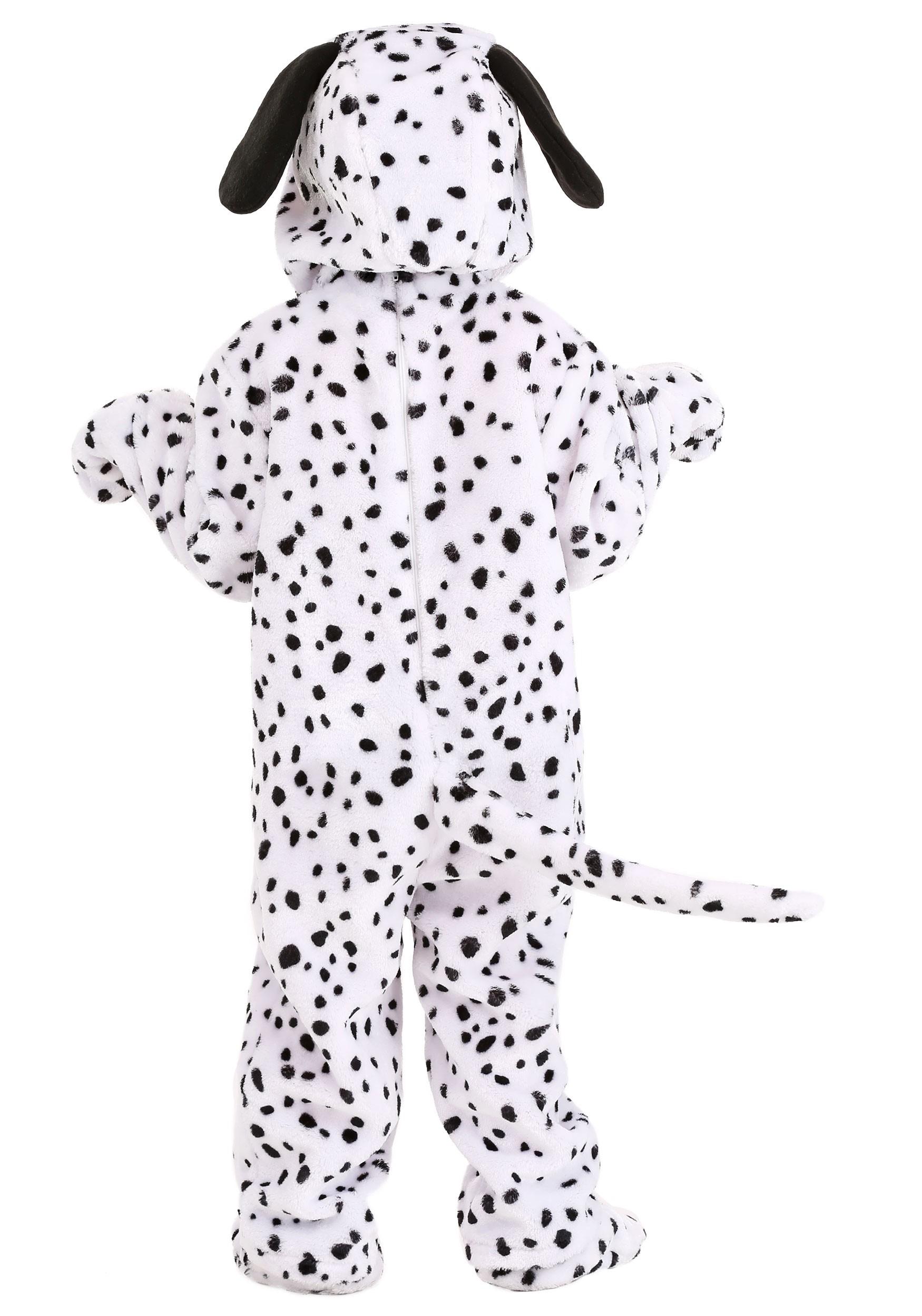 Toddler Dalmatian Costume